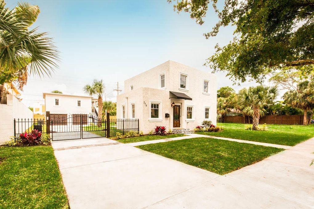 354 Marlborough Pl, West Palm Beach, FL 33405