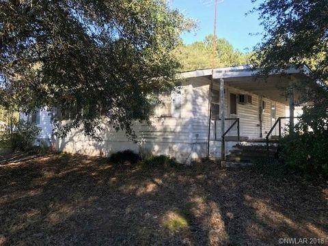298 Hamiter Rd, Plain Dealing, LA 71064