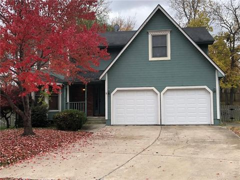 19005 E 31st Terrace Ct S, Independence, MO 64057