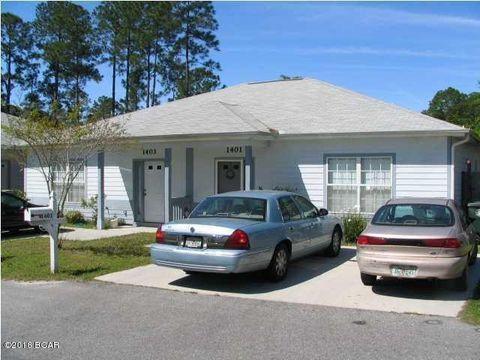 1401 E 14th St, Lynn Haven, FL 32444