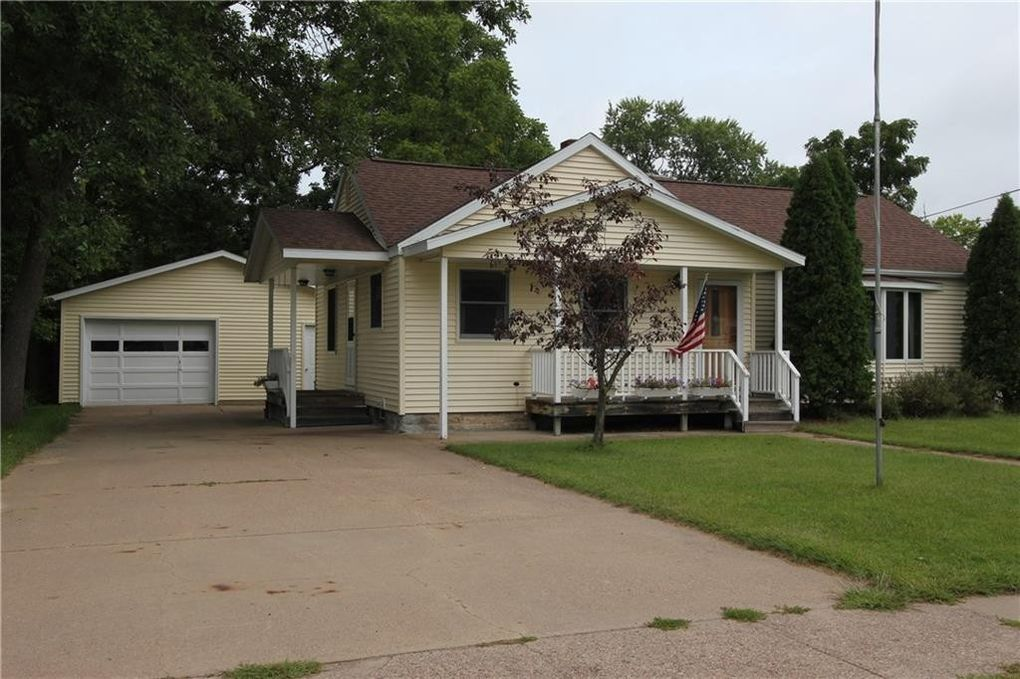Trempealeau County Property Tax Records