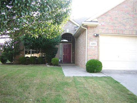 Photo of 3205 Windridge Ln, Corinth, TX 76208