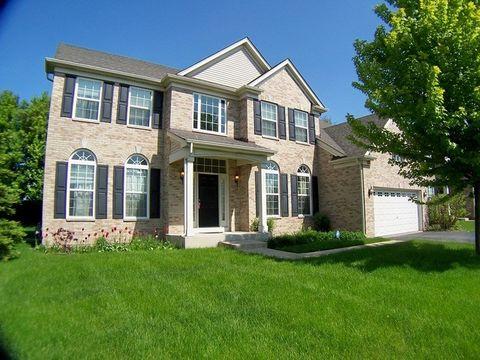 2301 Edgartown Ln, Hoffman Estates, IL 60192