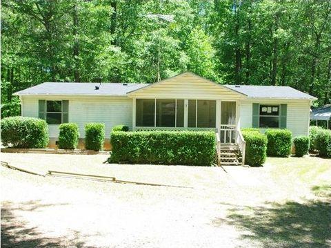 1136 Hunter Rd Jefferson GA 30549