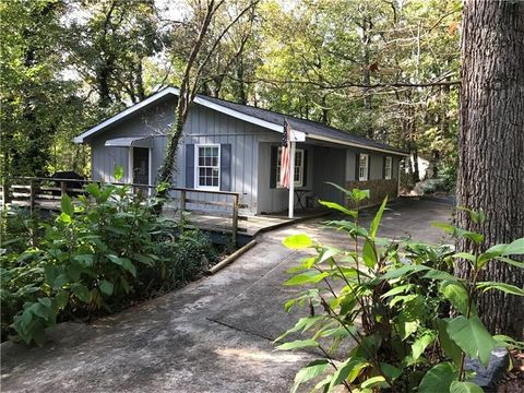 3831 Clubhouse Cir Gainesville GA 30501