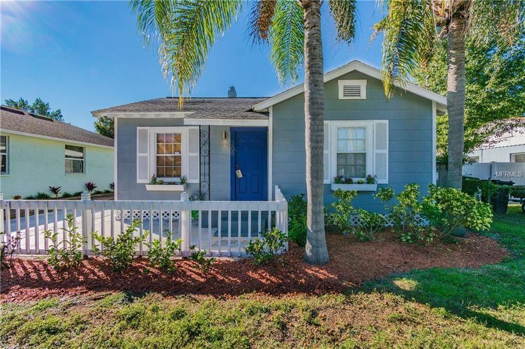 308 N Gomez Ave, Tampa, FL 33609