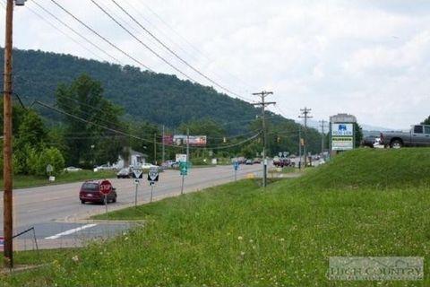 S Shady U St S # 421, Mountain City, TN 37683
