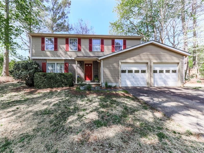 Pine Valley Farms Marietta GA Recently Sold Homes