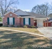 Homes For Sale Near Dozier Elementary School Montgomery Al Real