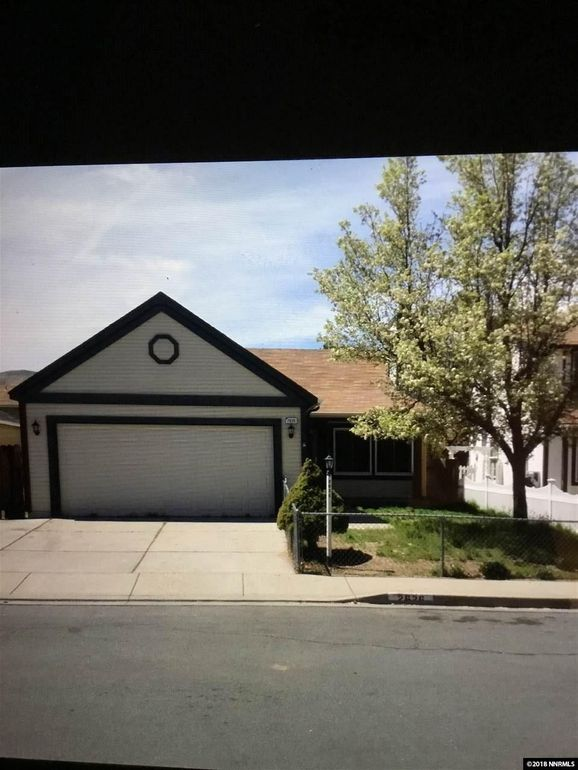 2626 Blue Haven Ln Carson City Nv 89701 Realtor