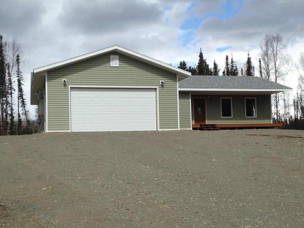 5651 W Alta Cir, Big Lake, AK 99623