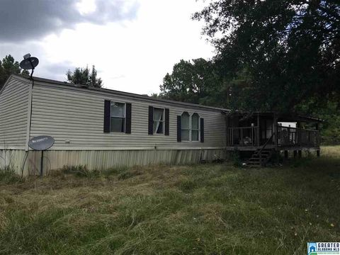 Photo of 55 Rue Rd, Gordo, AL 35466