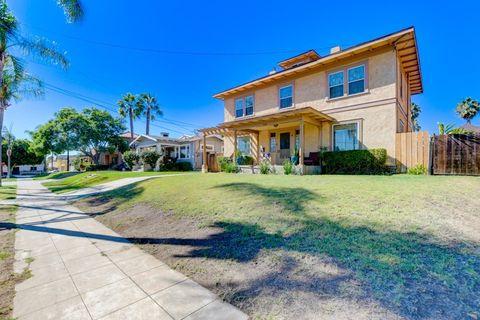 1322 Granada Ave, San Diego, CA 92102