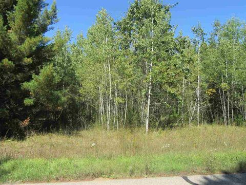 Campbell Rd, Coloma, WI 54930