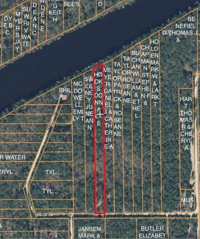 Nw 70 Way, Bell, FL 32693