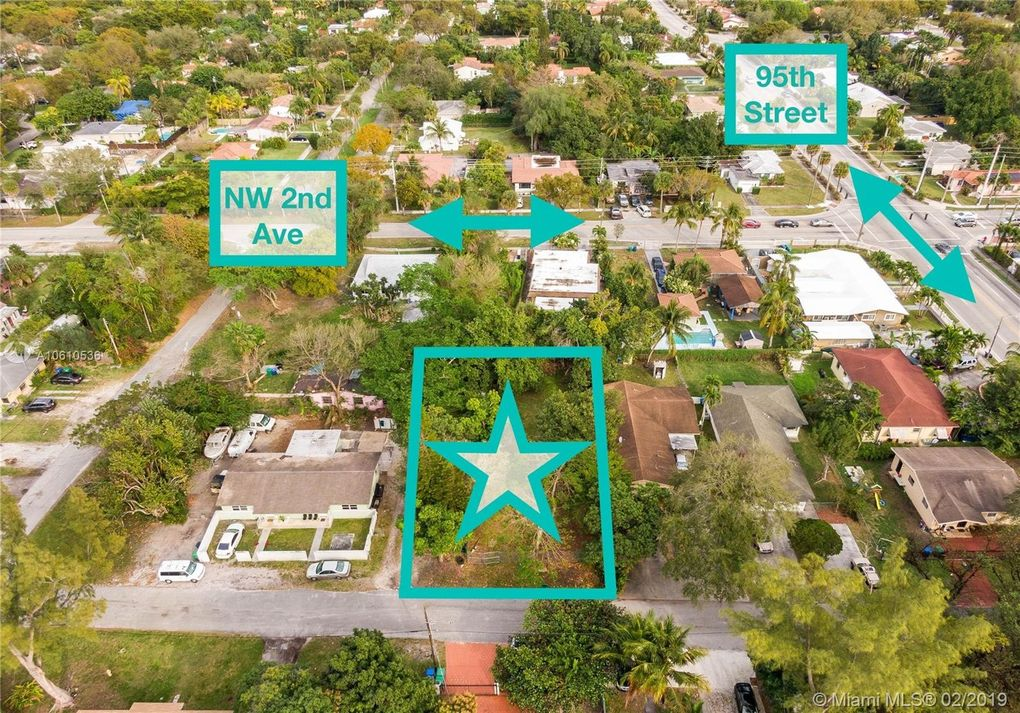 9541 Nw 2nd Ct, Miami Shores, FL 33150
