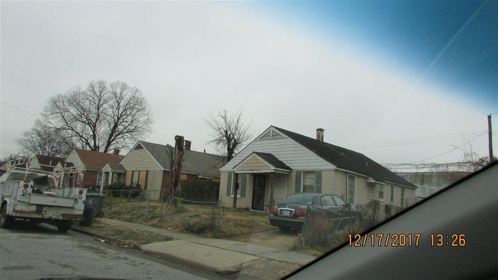 1535 Cella St, Memphis, TN 38114