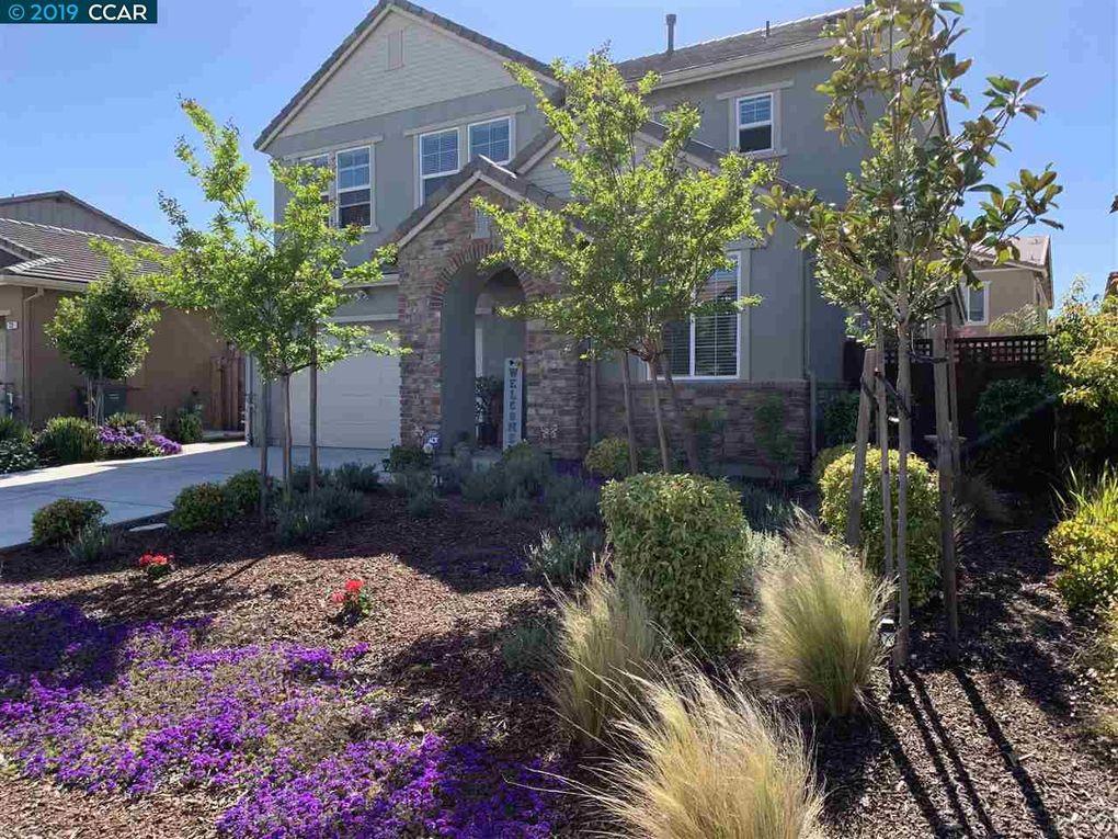 629 Brinwood Way Oakley, CA 94561