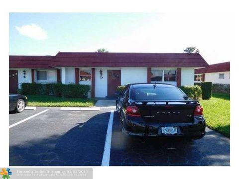 5800 Fernley Dr W Apt 5, West Palm Beach, FL 33415