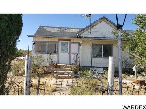 4997 W Elkhart Ave, Chloride, AZ 86431