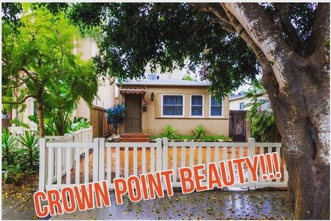 3942 Sequoia St Pacific Beach Ca 92109