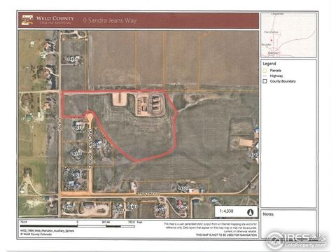 Firestone Co Land For Sale Real Estate Realtor Com