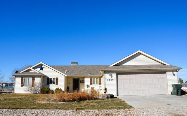 4489 n tumbleweed dr enoch ut 84721 home for sale and