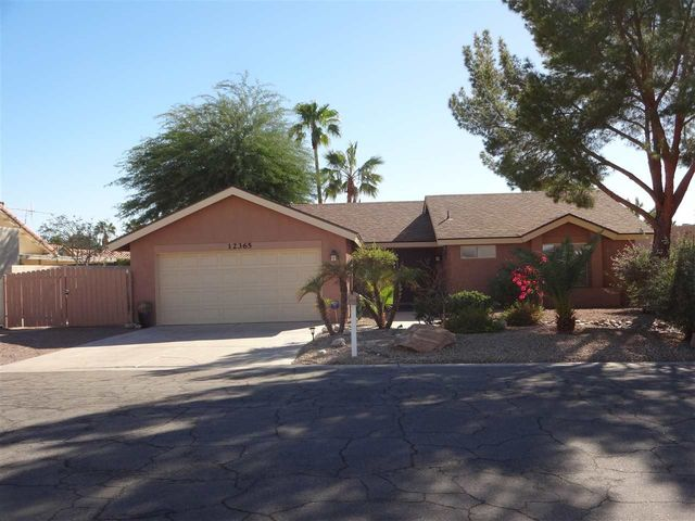 12365 e camino loma vis yuma az 85367 home for sale