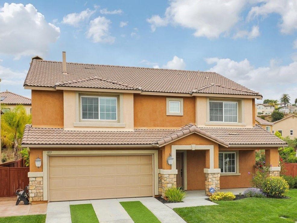 813 Via La Venta, San Marcos, CA 92069 - realtor.com®