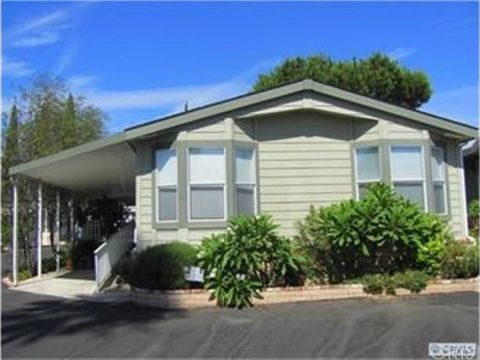 whittier ca mobile manufactured homes for sale
