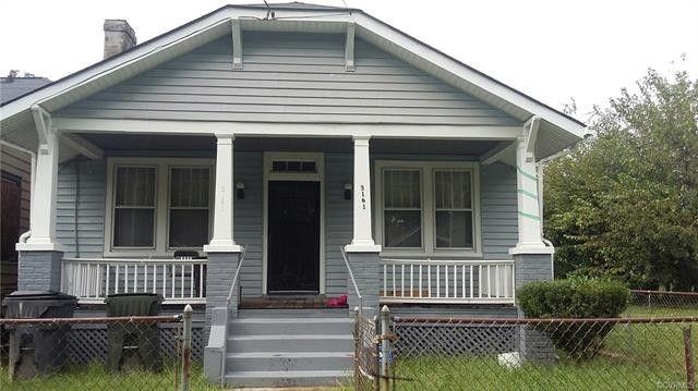 3161 Decatur St, Richmond, VA 23224