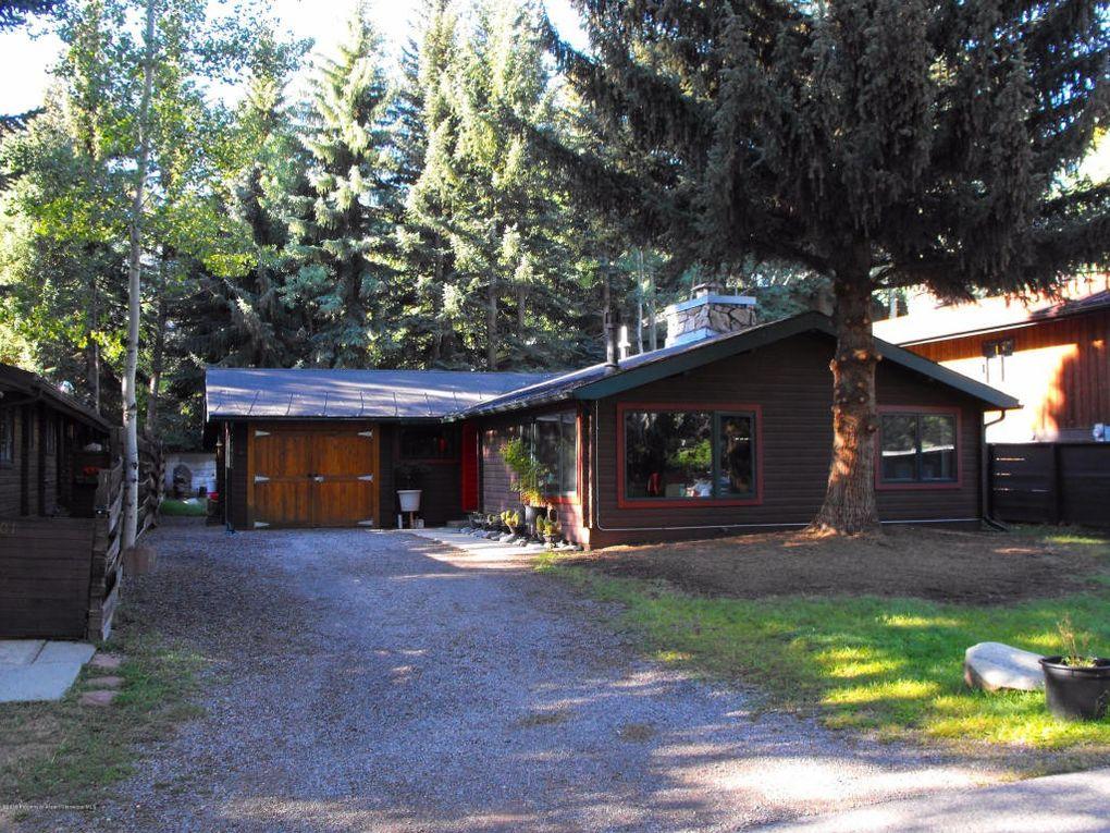 A Non-Stop Party on an Aspen Ranch