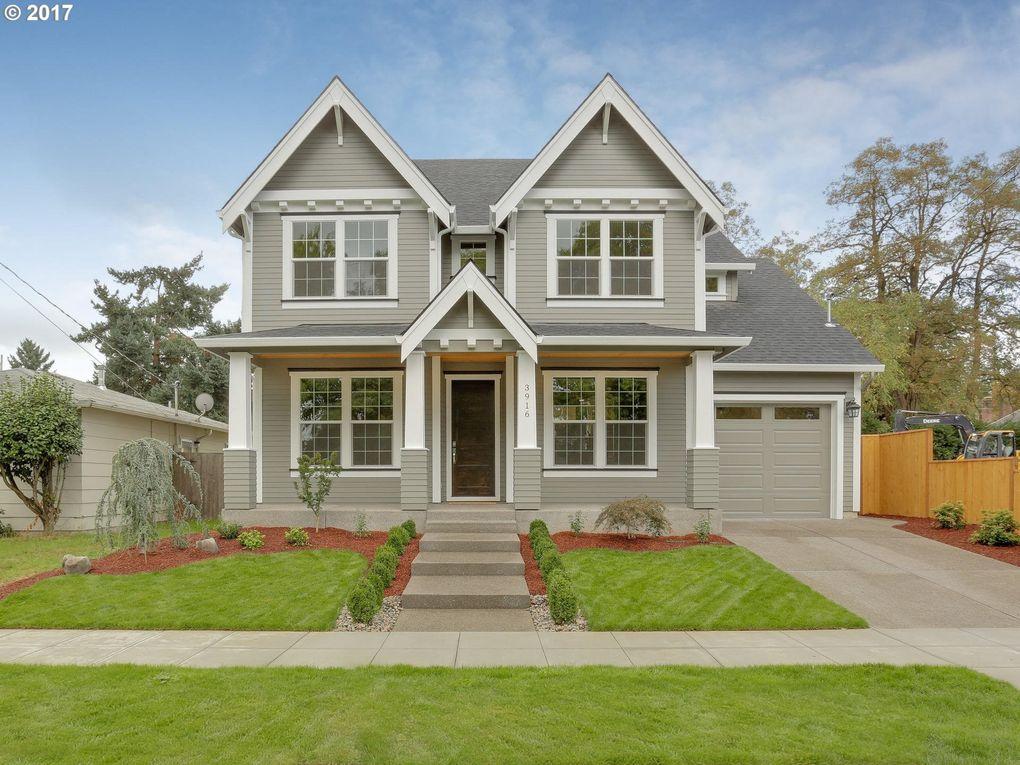 3916 N Willis Blvd, Portland, OR 97217