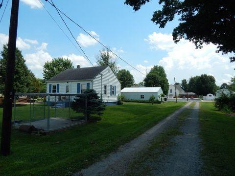 605 W Chadron St, Steeleville, IL 62288