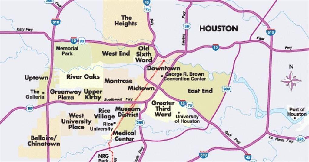 2412 Sampson St Houston Tx 77004 Realtor Com