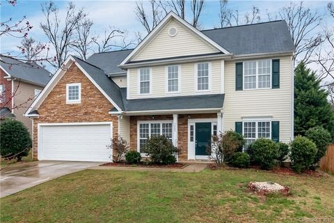 Brook Valley Indian Trail Nc Recently Sold Homes Realtor Com