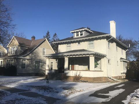 Photo of 514 W Lincoln Ave, Fergus Falls, MN 56537