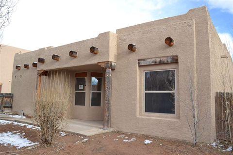 6128 Monte Verde Pl, Santa Fe, NM 87507