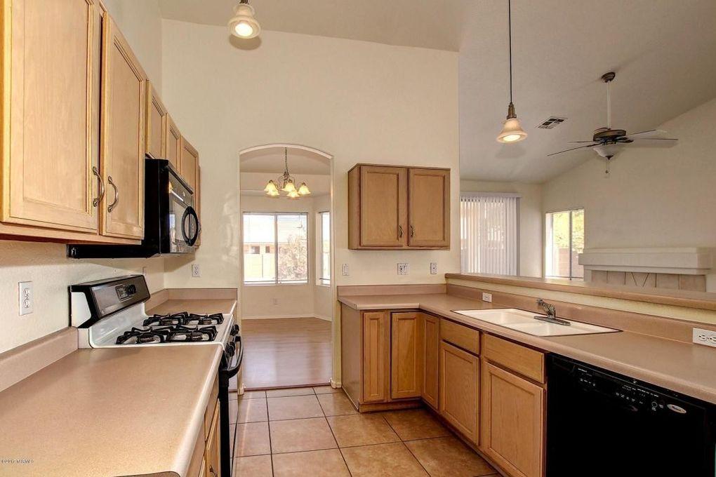 9871 E Paseo San Bernardo, Tucson, AZ 85747