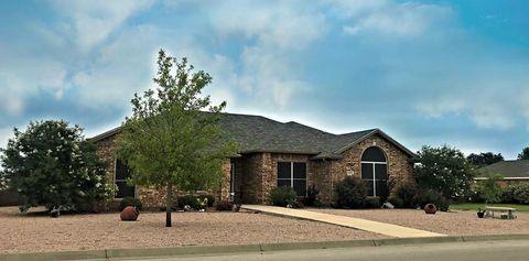 Photo of 4901 Scarlett Oak Dr, San Angelo, TX 76904