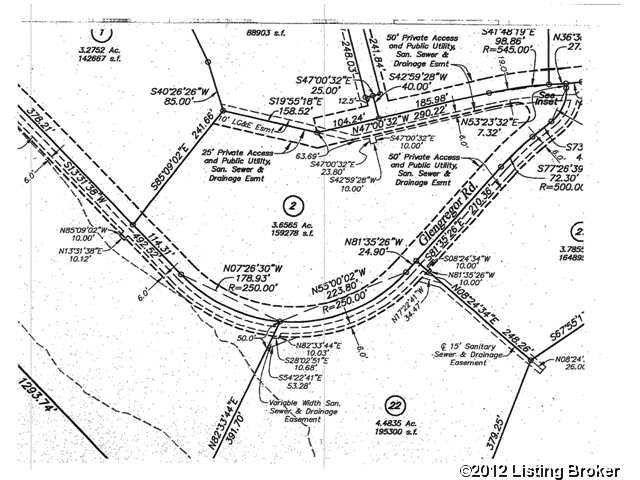 5001 Glengregor Rd, Glenview, KY 40025