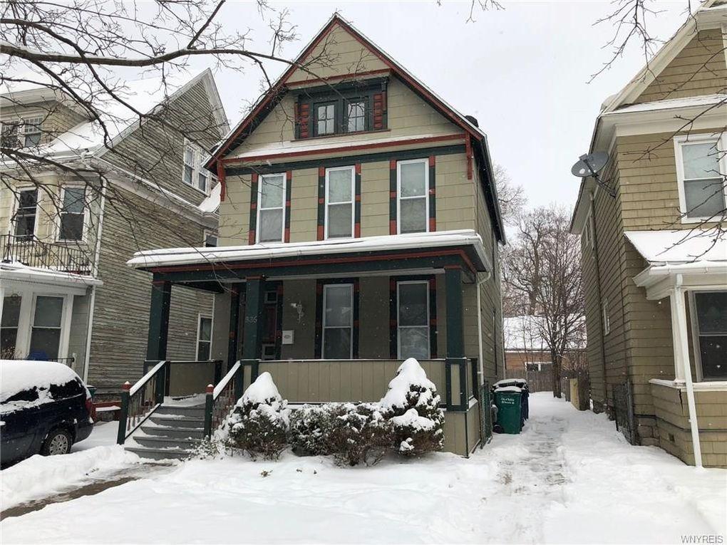 336 Bird Ave, Buffalo, NY 14213