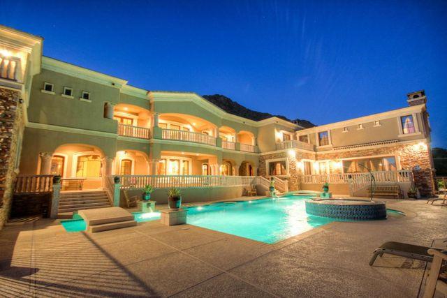 Camelback Rental Properties