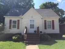 217 S Linn Ave, New Hampton, IA 50659
