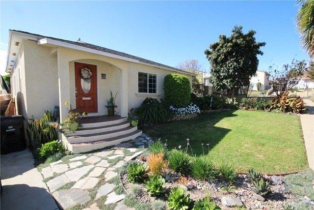 1387 W 26th St, San Pedro, CA 90732
