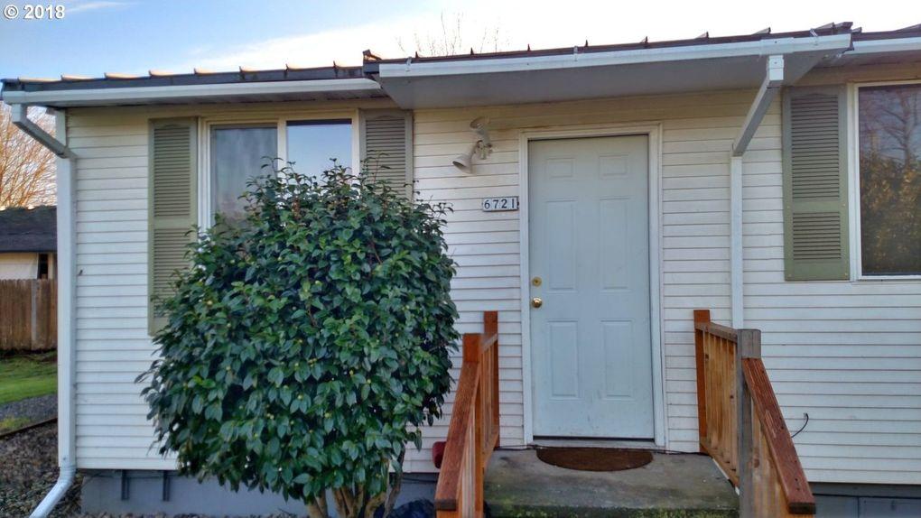 6719 Se 74th Ave, Portland, OR 97206