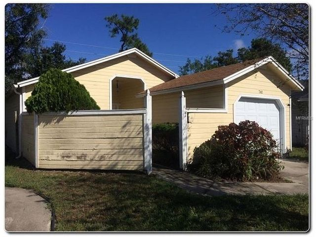 741 ashley ln orlando fl 32825 home for sale and real for Home 741 741