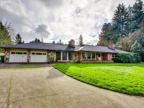 9050 Sw Garden Home Rd, Portland, OR 97223