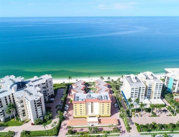 3333 Gulf Shore Blvd N Apt 102, Naples, FL 34103