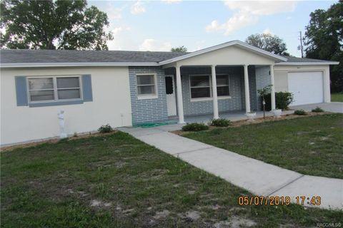 Beverly Hills Fl Single Family Homes For Sale Realtorcom